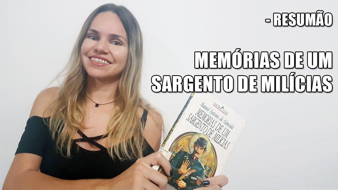 MEMORIAS MILCIAS DE SARGENTO BAIXAR UM DE