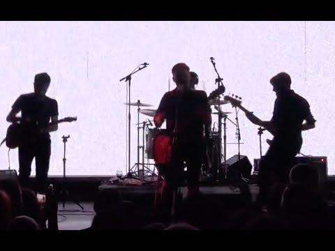 The Mono Jacks - 1000 de DA (live)