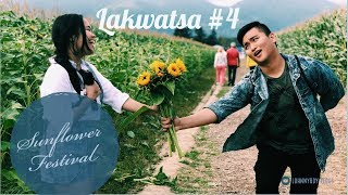 Vlog 4 NAGING PHOTOSHOOT ANG VLOG KO Abbotsford Sunflower Festival 2018