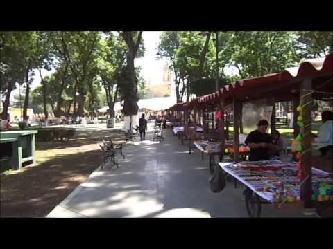 Visit San Pedro Cholula, Puebla (Touristic Guide)