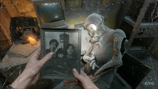 Metro Exodus - The Photo of Giul's Mother Location - Gameplay (PC HD) [1080p60FPS]