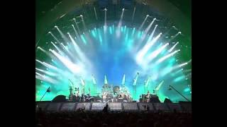 Pink Floyd HD   Another Brick in the Wall   1994 Concert Earls Court London