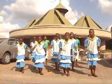 Yeova Ni Vinya Wakwa  -  ST  JOHN THE APOSLE CATHOLIC CHOIR  EMALI PARISH
