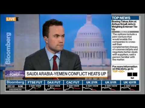 UANI  Senior Adviser Norman Roule on Bloomberg