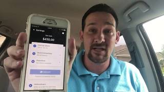 Is Uber Stealing Your Earnings? Math Explains