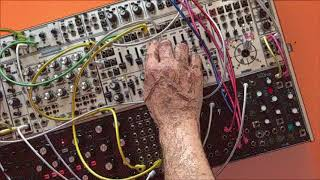 PROCESSING 2506 Oğuz Büyükberber on Modular Synthesizer