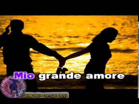 Adamo - Cammina (karaoke - fair use)