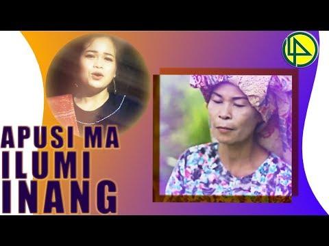 APUSI MA ILUMI INANG - FITRIANA PULUNGAN (HD Official Video)