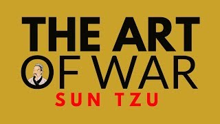 THE ART OF WAR.?. Sun Tzu.Book of strategy Quotes.