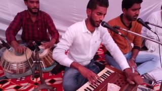 Popular christian song kafara mera tu hi hai by vijay sir and Suraj cheeda