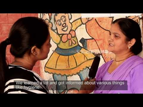 Targeting Child Malnutrition in India