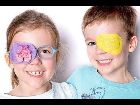 معلومات طبية هامة – علاج كسل العين