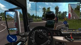 유로트럭2]유로트럭 2    1.37정식업데이트 기념 …
