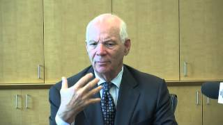 Cardin Explains His Opposition to Iran Nuclear Deal