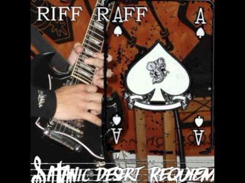 Riff Raff - Satanic Desert Requiem ( +lyrics )