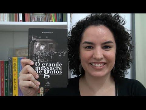 """#PapoDeHistoriadoras1 - """"O grande massacre de gatos"""" - CAPÍTULO 4 (INTELECTUAIS)"""