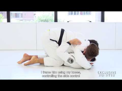 Exclusive Jiu-Jitsu - How to Pass the Closed Guard - Essence Of Jiu-Jitsu