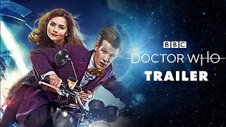 Doctor Who: The Bells of Saint John (Series 7 Part 2) - Previously Trailer (Updated)