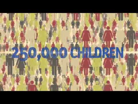 Ecclesia - How Compassion International Started