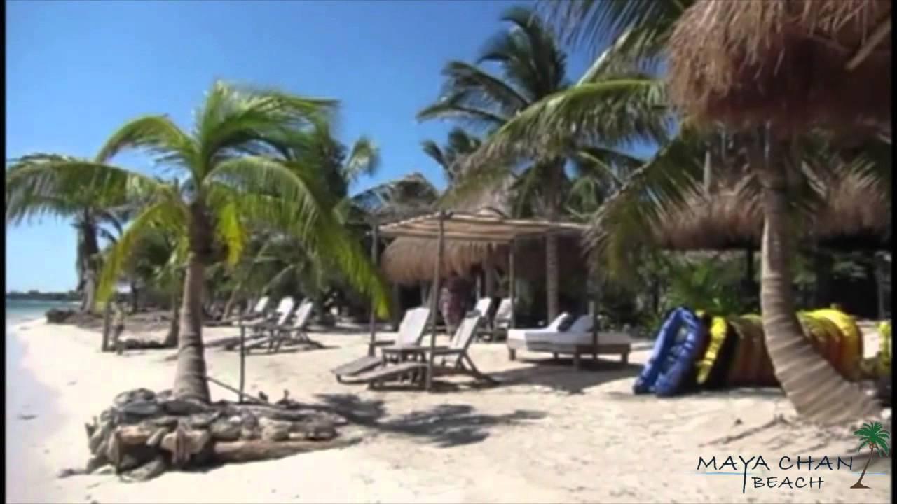 Costa Maya Chan Beach Resort