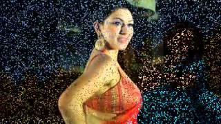 hansika bathroom video