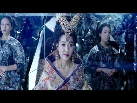 【一米电影】可怕!中国不敢拍的不朽神话,却让韩国人拍成了轰动全国的神作!