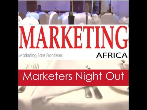 Marketing Africa Night out