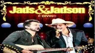Jads e Jadson - Bebendo sem rumo [ÁUDIO OFICIAL DVD É DIVINO 2014]
