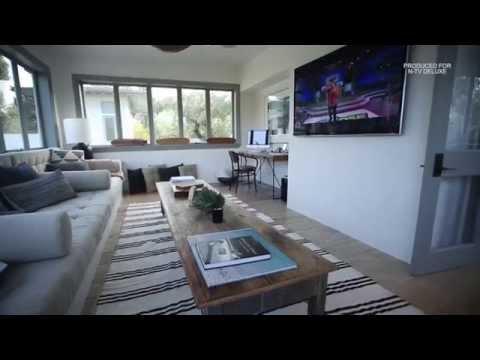 Villa in Malibu, Los Angeles gesucht von Filmproduzenten mit Luxusmakler Alexander Mayer kaufen