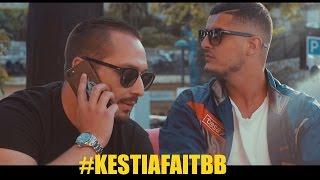 Medi Meyz - #KESTIAFAITBB Feat. OR (Clip Officiel)
