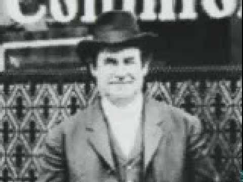 William Jennings Bryan 1896 presidential candidate footage