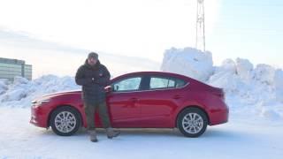 Mazda 3. Моторы. Выпуск 260 смотреть