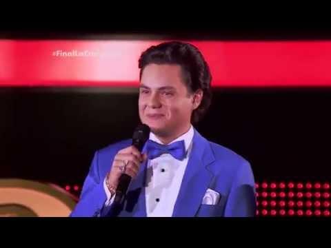 Manuel José - 'El Triste' (Ganador)