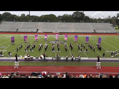 Silsbee High School Band 2018 - UIL Region 10 Marching Contest