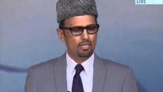 Kabhi Nusrat Nahi Milti Daray Maula Say (Urdu Nazm)