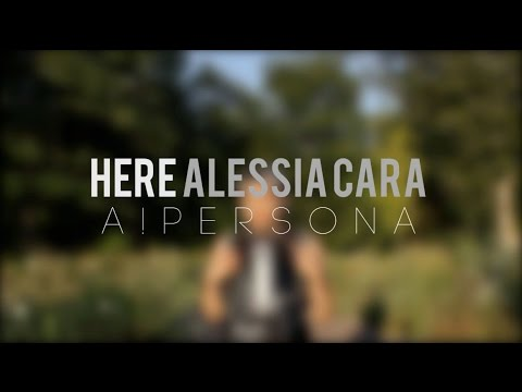 HERE Alessia Cara ( #ONETAKE RAP REMIX ) || A! Persona || TUNEY TUESDAY 003