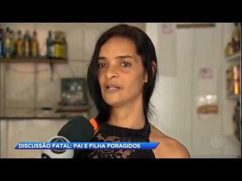 Pai e filha matam jovem após discussão em festa em Mauá (SP)