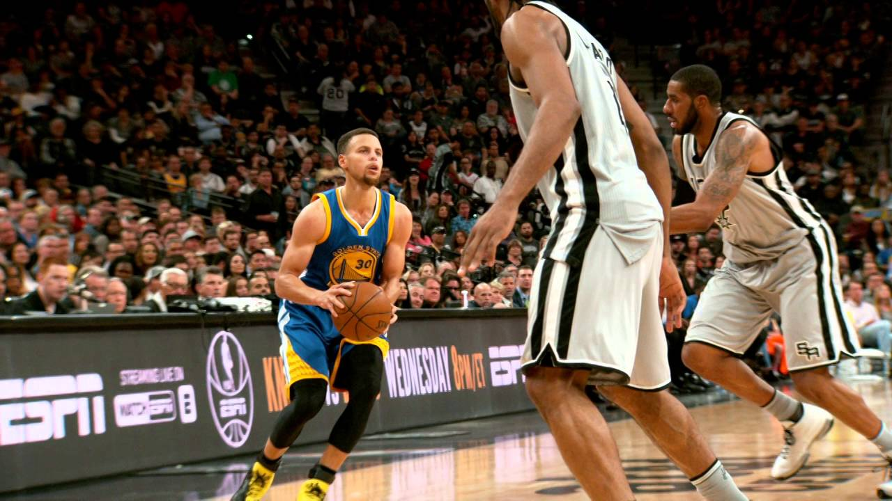 Spurs vs Nuggets Game 2 LIVE stream: How to watch NBA Playoffs first round clash online