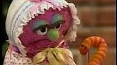 Sesame Street - Herry Wants to Play Football - YouTube
