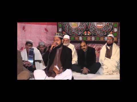 Mein Bulbul Sheher Madinay Di... By Hafiz Syed Shahzad Ali Shah