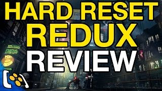 Hard Reset Redux Review