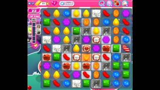 Candy Crush Saga level 1520 NO BOOSTERS