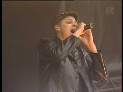 Bomfunk MC's - Freestyler (Live at NRJ Summer Concert 2004)