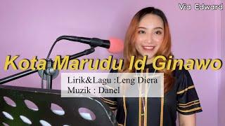 Kota Marudu Id Ginawo ( cover by Via Edward)