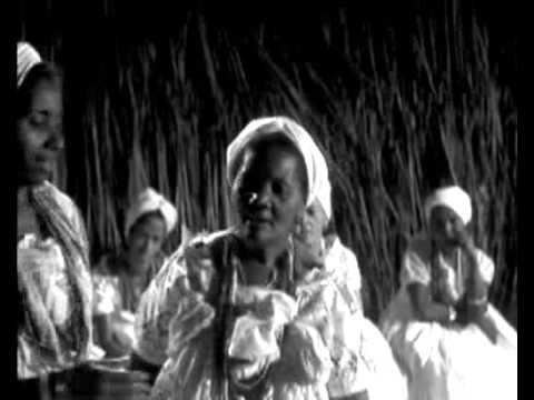 Barravento - Glauber Rocha, 1962