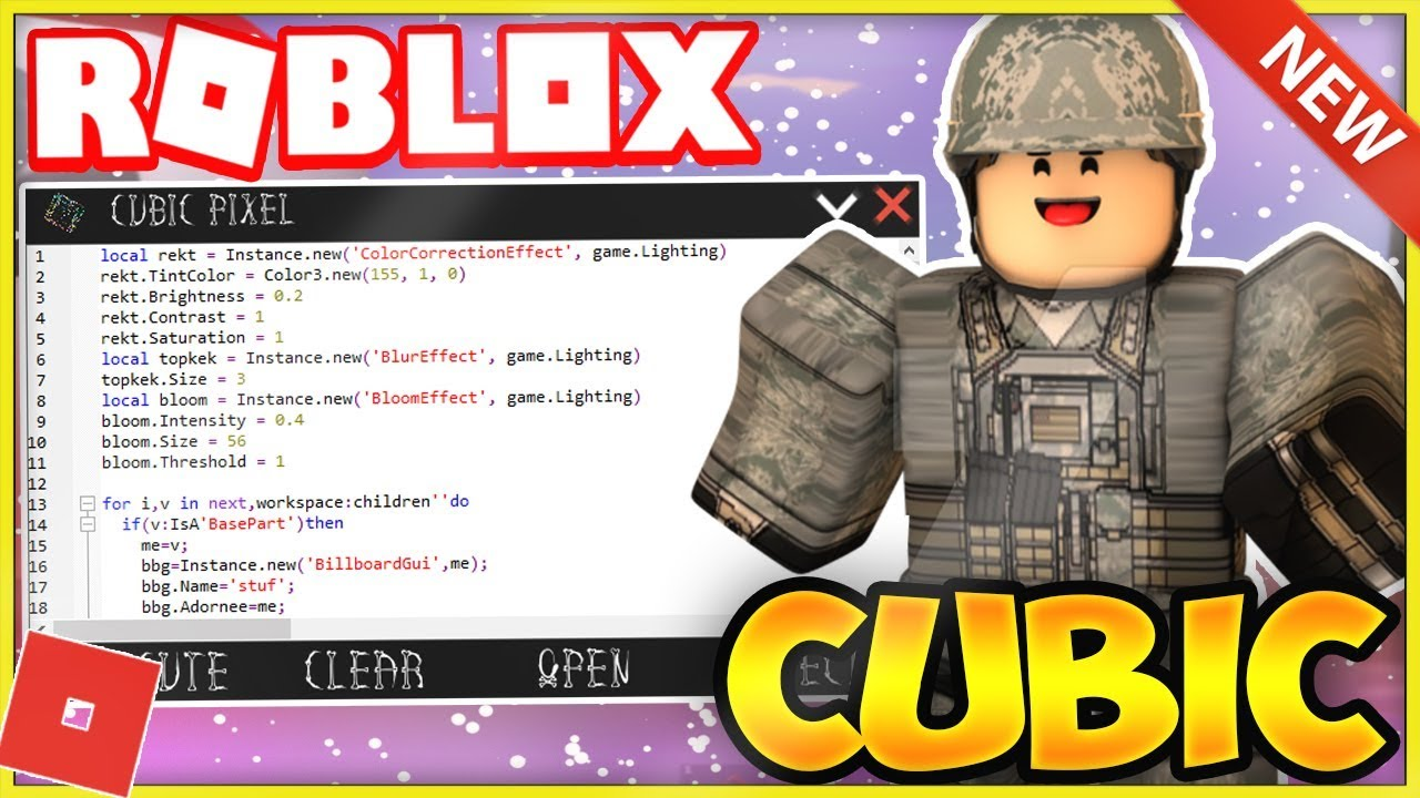 Roblox Username Exploit
