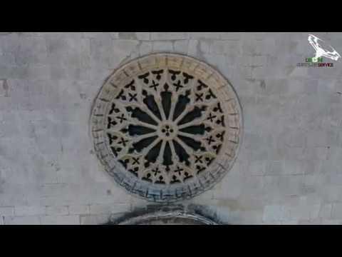 Animazione 3D Chiesa di Santa Maria Assunta Assergi