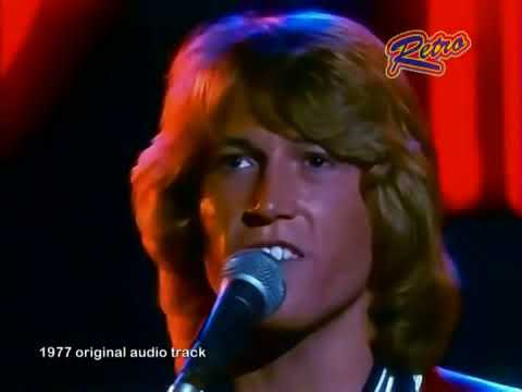 Andy Gibb   I just want to be your everything videoaudio edited  remastered HQ