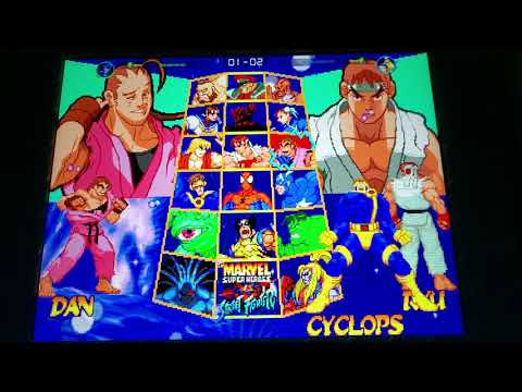 late night matches arcade1up online jessjimenez vs SCRAMERRATIC from Morty 215 fight club bring your quarters