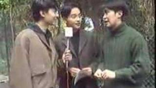 Download lagu Leslie Cheung and Stephen Chow Interview